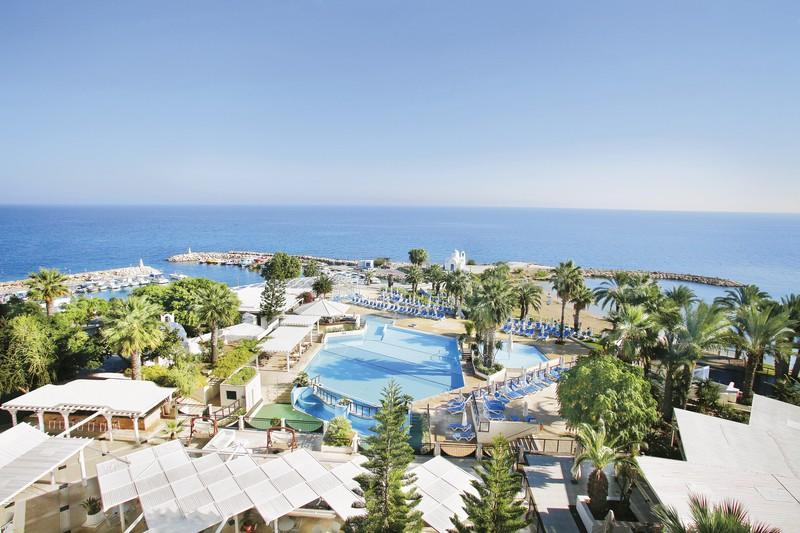 Hotel Golden Coast Beach, Zypern, Zypern Süd, Protaras, Bild 1