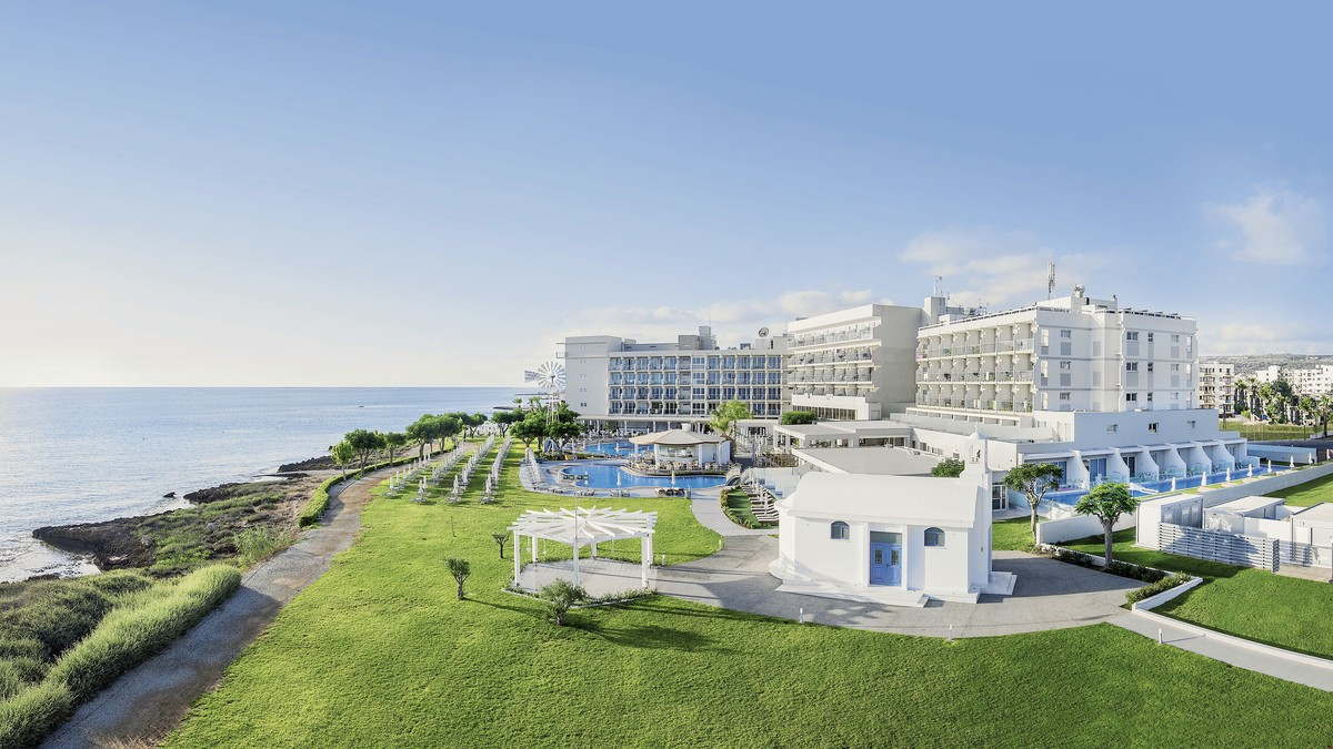 Hotel Pernera Beach, Zypern, Zypern Süd, Protaras, Bild 1