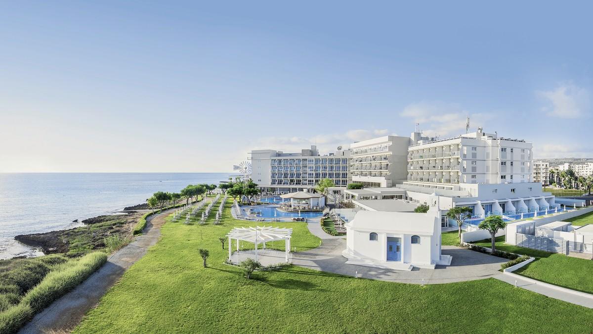 Hotel Pernera Beach, Zypern, Larnaca, Protaras