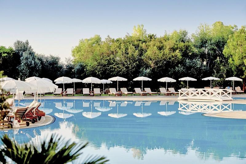 Hotel Grecian Park, Zypern, Zypern Süd, Protaras
