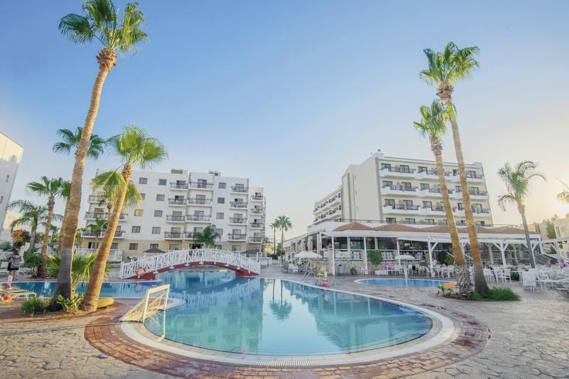 Anastasia Beach Hotel, Zypern, Larnaca, Protaras, Bild 1