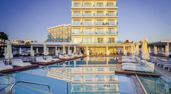 The Blue Ivy Hotel, Zypern, Larnaca, Protaras, Bild 1