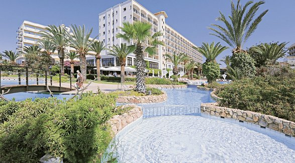 Hotel Sentido Sandy Beach, Zypern, Larnaca, Larnaka, Bild 1
