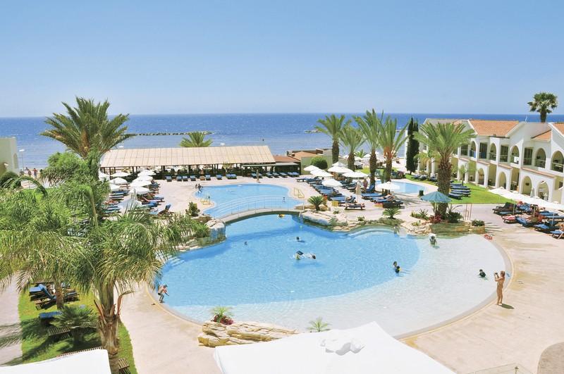 Hotel Princess Beach, Zypern, Zypern Süd, Larnaka, Bild 1