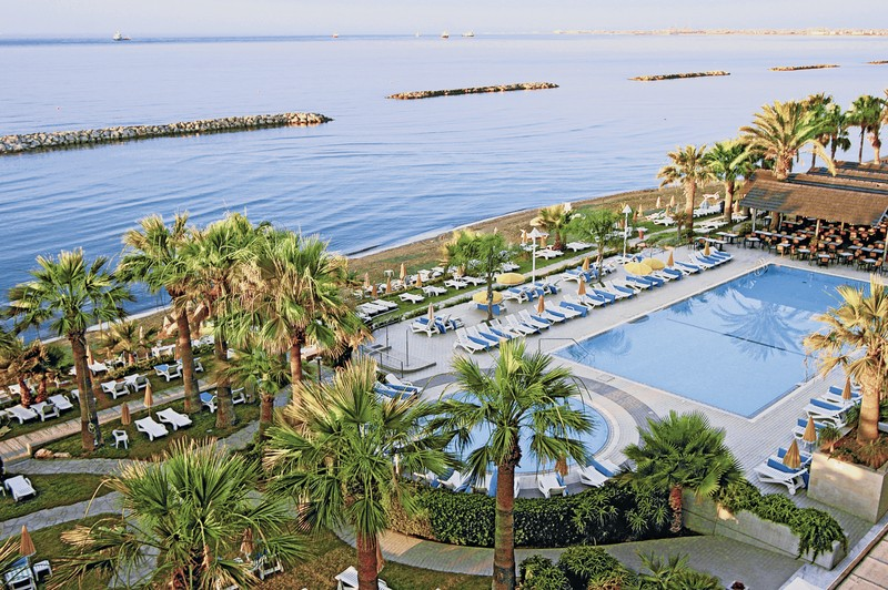 Palm Beach Hotel, Zypern, Zypern Süd, Larnaka, Bild 1