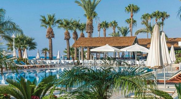 Palm Beach Hotel & Bungalows, Zypern, Larnaca, Larnaka, Bild 1