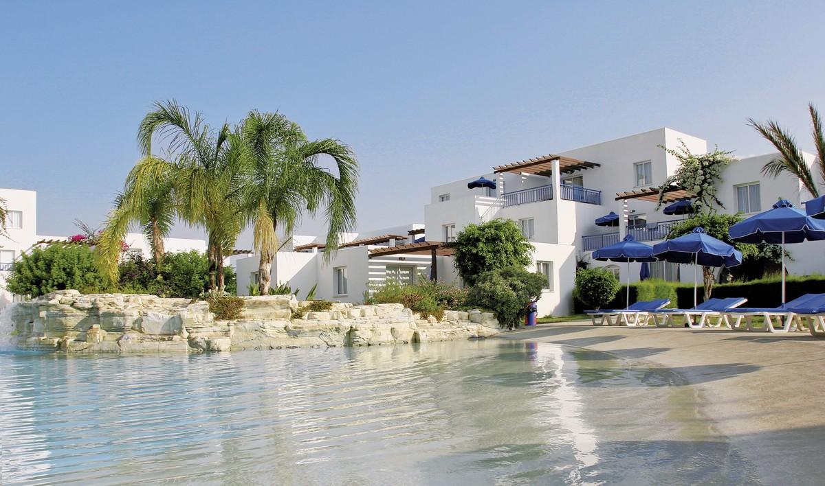 Hotel Aliathon Holiday Village, Zypern, Westen, Paphos, Bild 1