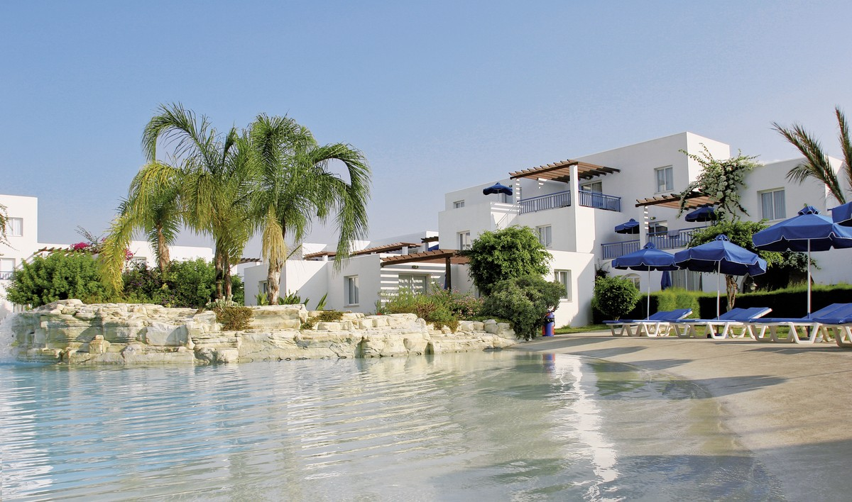 Hotel Aliathon Holiday Village, Zypern, Paphos, Bild 1