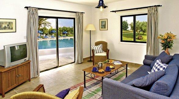 Hotel Aliathon Village, Zypern, Paphos, Bild 1