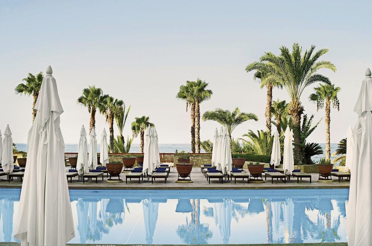 Hotel Annabelle, Zypern, Paphos, Bild 1