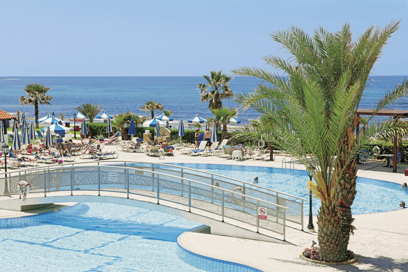 Hotel Feriendorf Kefalos Beach, Zypern, Westen, Paphos, Bild 1