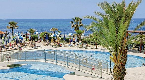 Hotel Feriendorf Kefalos Beach, Zypern, Paphos, Bild 1