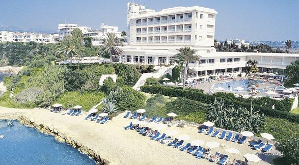 Hotel Cynthiana Beach, Zypern, Paphos, Bild 1