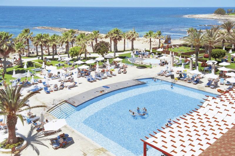 Hotel Louis Ledra Beach, Zypern, Westen, Paphos