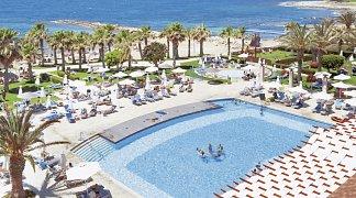 Hotel Louis Ledra Beach, Zypern, Paphos