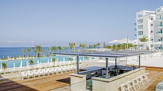 King Evelthon Beach Hotel & Resort, Zypern, Paphos
