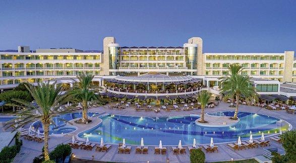 Hotel Constantinou Bros Athena Beach, Zypern, Paphos, Bild 1