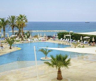 Hotel Venus Beach, Zypern, Paphos, Bild 1