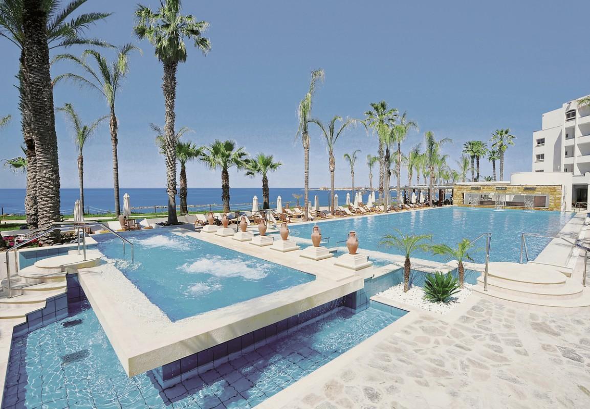Hotel Alexander The Great, Zypern, Westen, Paphos