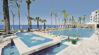 Hotel Alexander the Great Beach, Zypern, Paphos