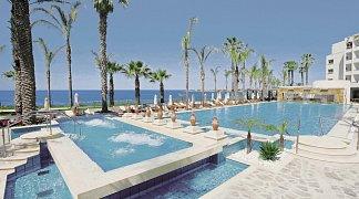 Hotel Alexander the Great Beach, Zypern, Paphos
