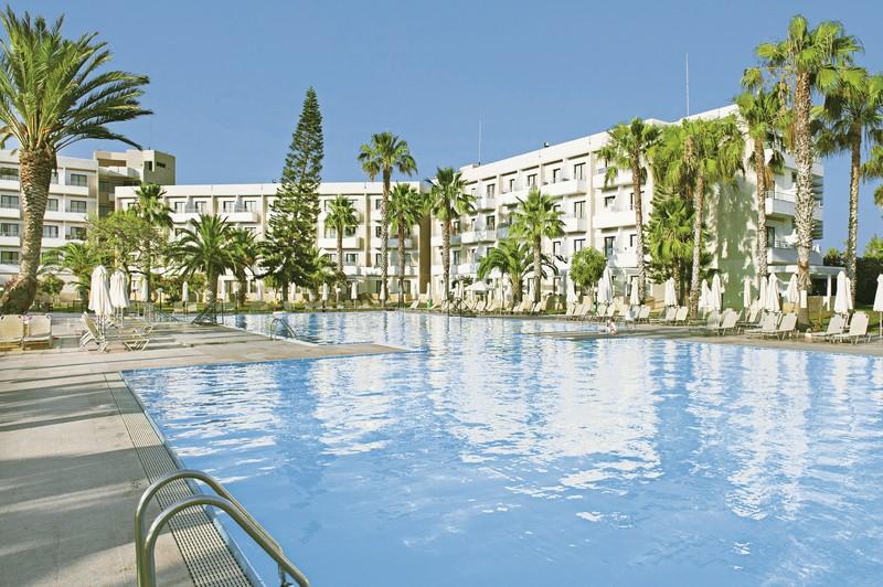 Hotel Louis Phaethon Beach, Zypern, Westen, Paphos