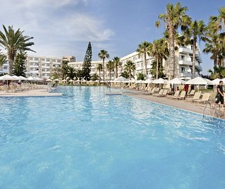 Hotel Louis Phaethon Beach, Zypern, Paphos, Bild 1