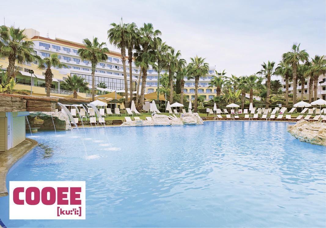 COOEE St. George Hotel & Golf Resort, Zypern, Paphos, Bild 1