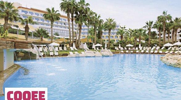 COOEE St George Hotel & Golf Resort, Zypern, Paphos, Bild 1