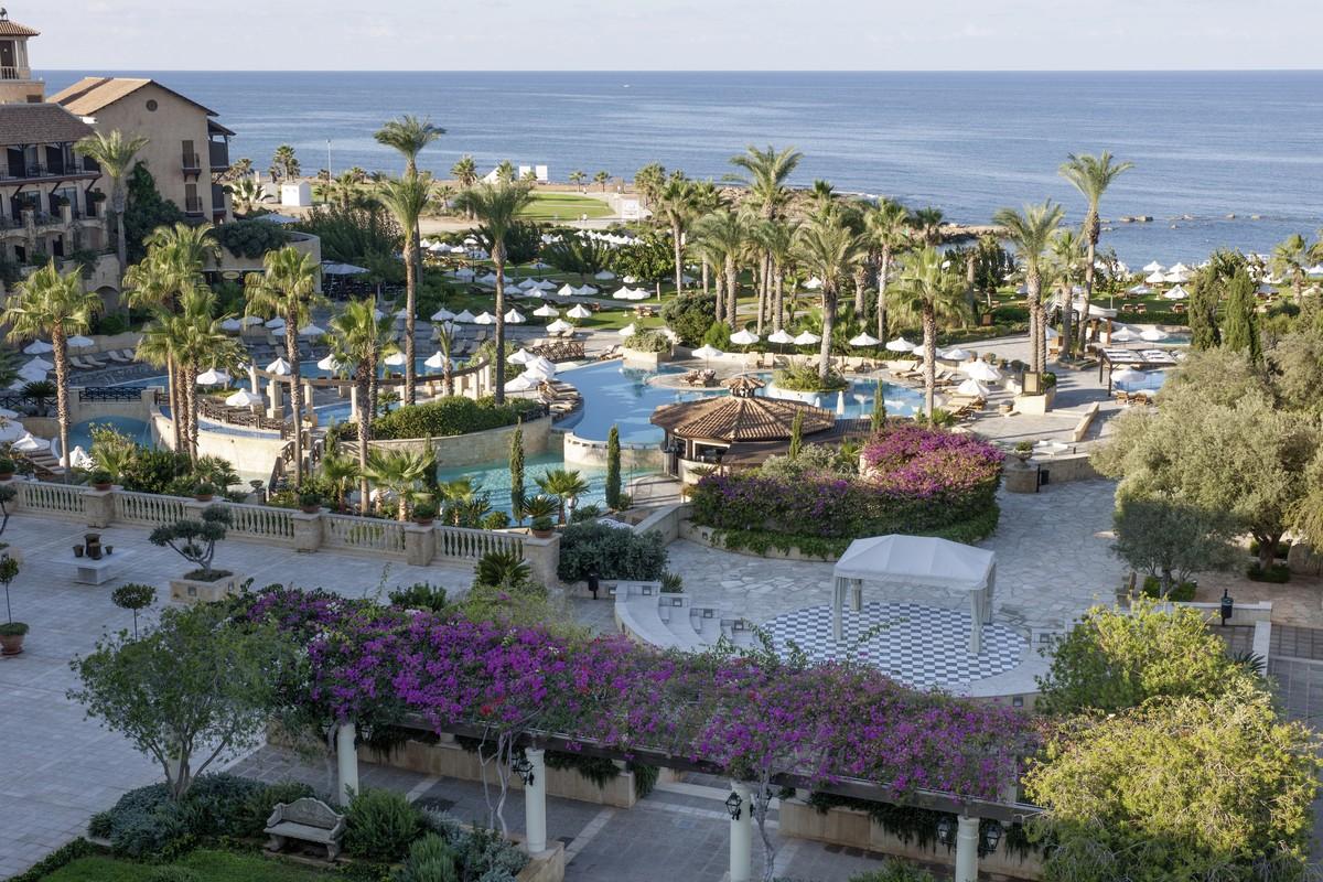 Hotel Elysium, Zypern, Westen, Paphos
