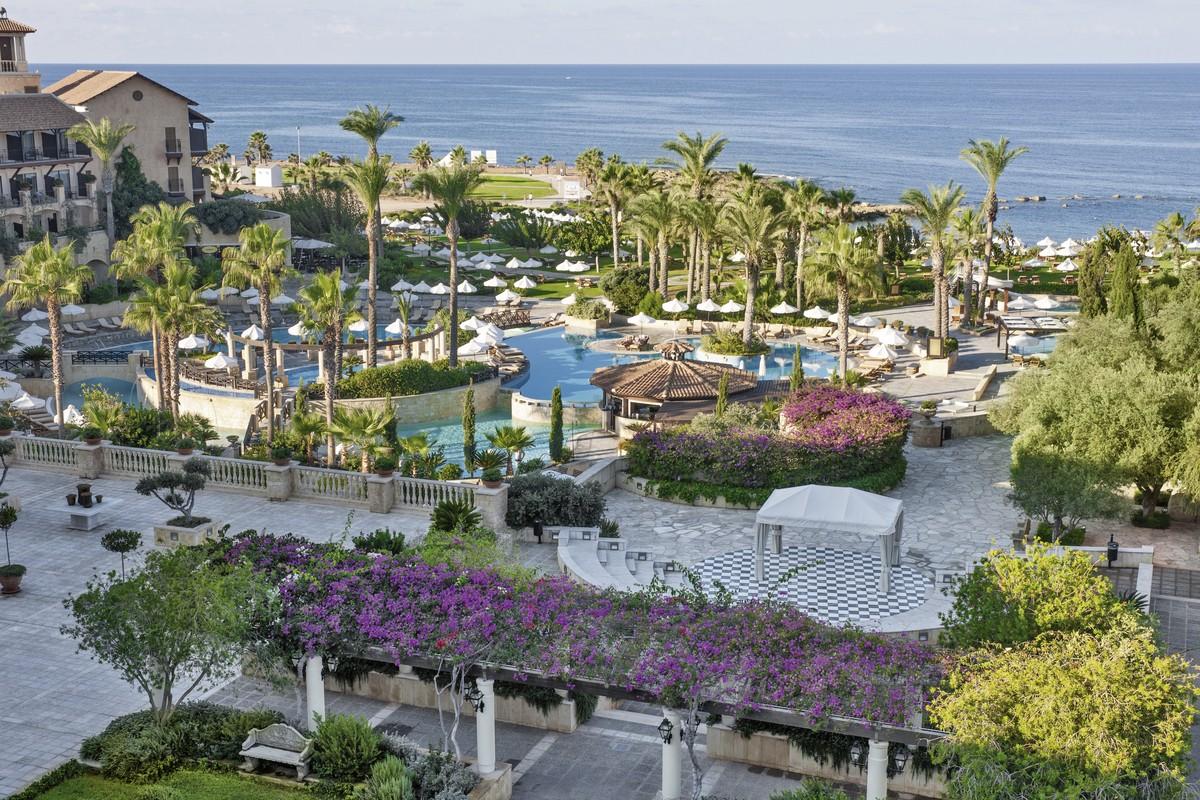 Hotel Elysium, Zypern, Paphos, Bild 1