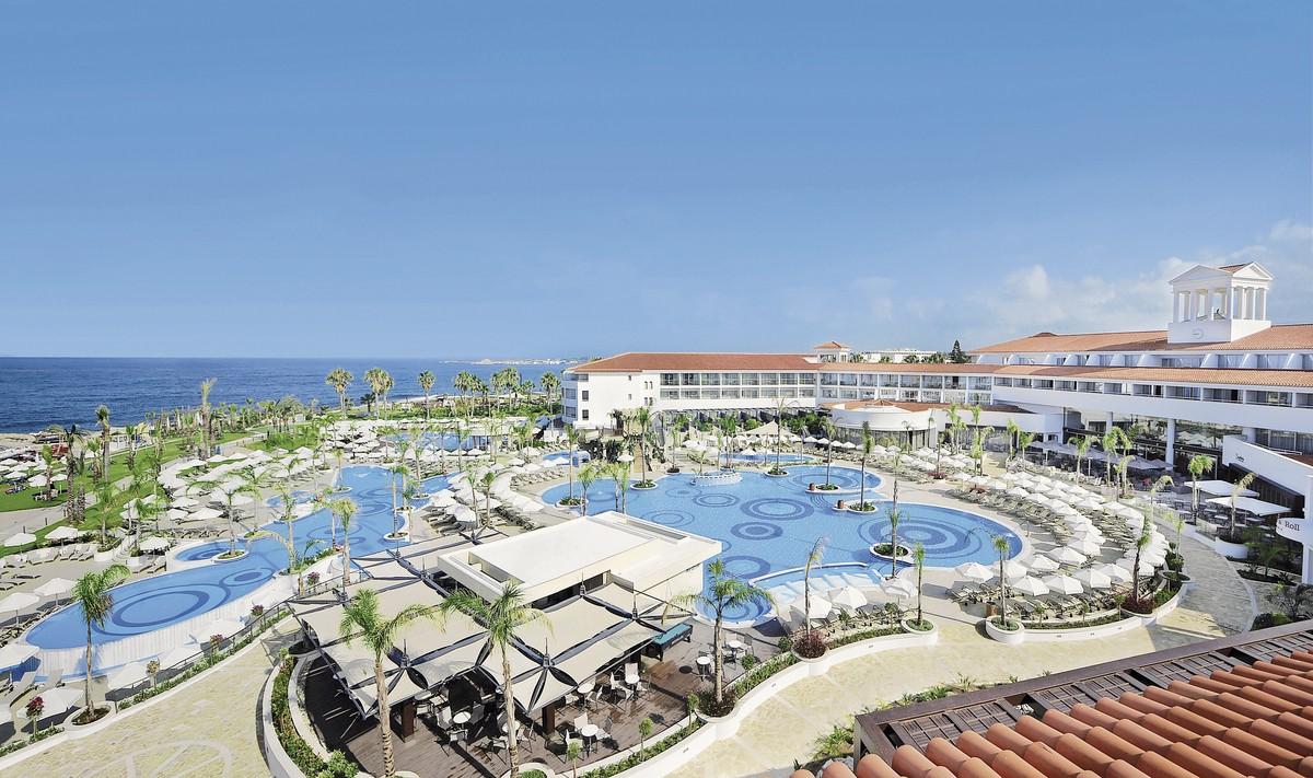 Hotel Olympic Lagoon Resort Pafos, Zypern, Westen, Paphos