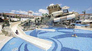 Hotel Olympic Lagoon Resort Pafos, Zypern, Paphos