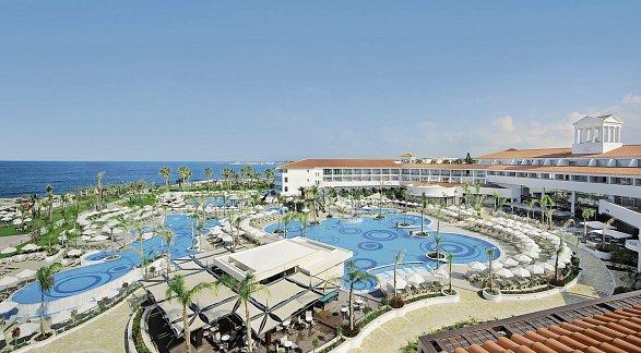 Hotel Olympic Lagoon Resort Pafos, Zypern, Paphos, Bild 1