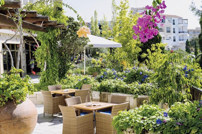 Coral Beach Hotel & Resort, Zypern, Paphos, Coral Bay, Bild 1