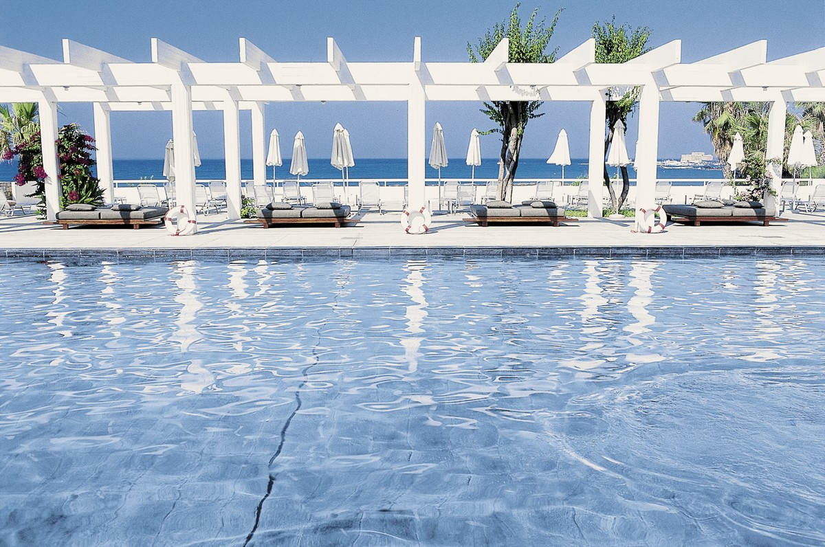 Hotel Almyra, Zypern, Westen, Paphos