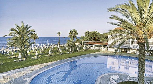 Hotel Akti Beach Village Resort, Zypern, Paphos, Bild 1