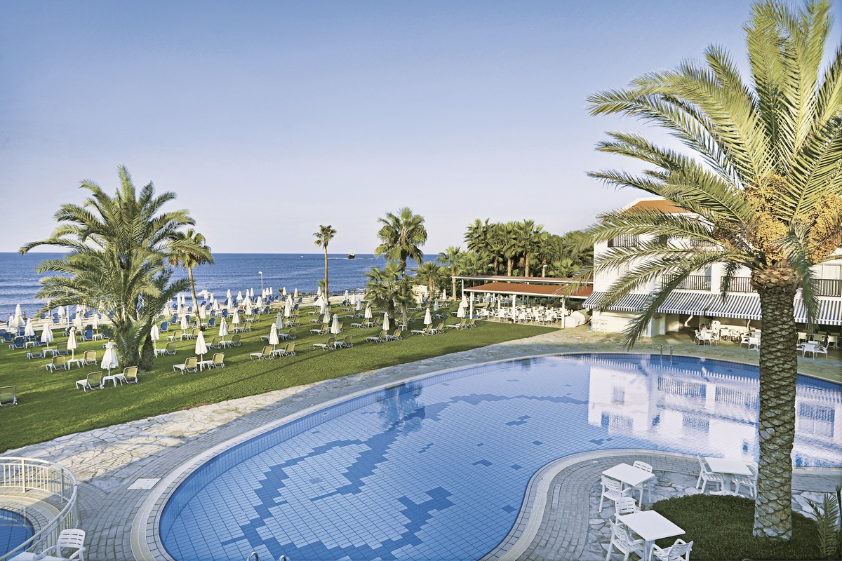 Hotel Akti Beach Village Resort, Zypern, Paphos