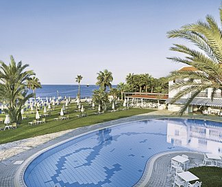 Hotel Akti Beach Village Resort, Zypern, Paphos, Bild 1