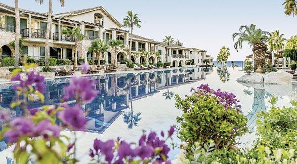 Hotel Columbia Beach Resort, Zypern, Paphos, Pissouri, Bild 1
