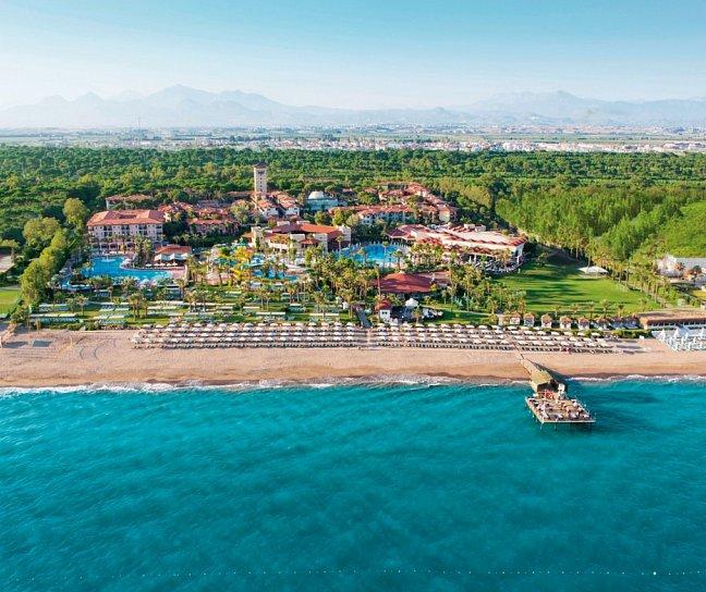 Hotel Paloma Grida, Türkei, Südtürkei, Belek, Bild 1
