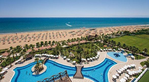 Hotel Sentido Kamelya Selin, Türkei, Südtürkei, Çolakli, Bild 1