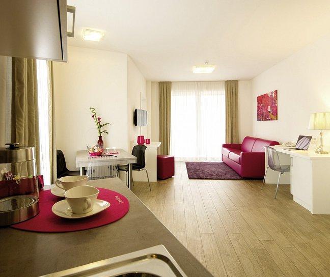 City Hotel Meran, Italien, Südtirol, Meran, Bild 1