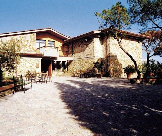 Hotel Villa Cesi, Italien, Florenz, Impruneta, Bild 1
