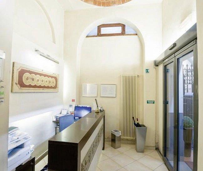 Hotel Cosimo de'Medici, Italien, Florenz, Bild 1