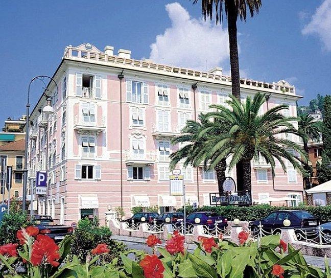 Europa Hotel Design Spa 1877, Italien, Ligurien, Rapallo, Bild 1