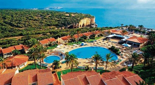 Hotel Alua Sun Mediterráneo, Spanien, Menorca, S'Algar, Bild 1