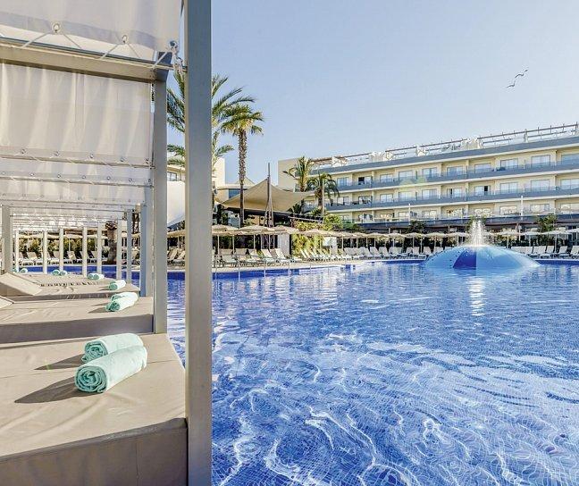 Hotel Zafiro Palmanova, Spanien, Mallorca, Palmanova, Bild 1