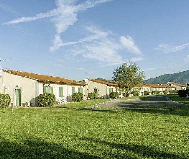 Hotel Residence Eden Park Resort, Italien, Toskana, San Giuliano Terme, Bild 1