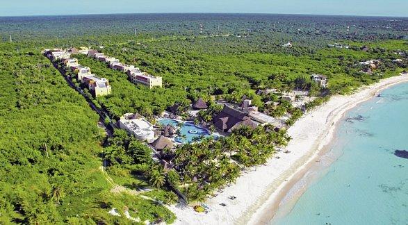 Hotel Catalonia Royal Tulum Beach & Spa Resort, Mexiko, Cancun, Xpu-Ha, Bild 1